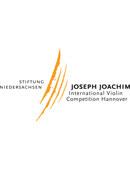 Informationen zu Internationaler Joseph Joachim Violinwettbewerb Hannover
