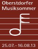 Informationen zu Oberstdorfer Musiksommer