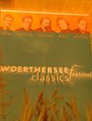 Informationen zu Wörthersee Classics Festival