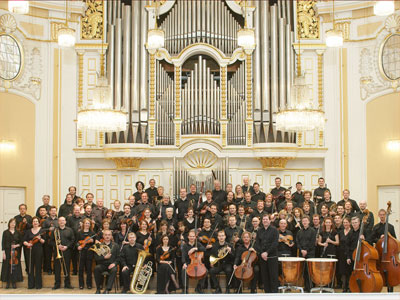 Mozarteum Orchester