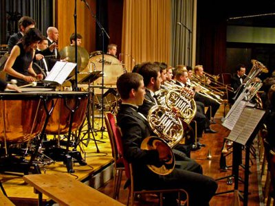 Gustav Mahler Jugendorchester, 2009