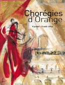 Informationen zu Chor�gies d'Orange