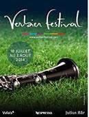 Informationen zu Verbier Festival