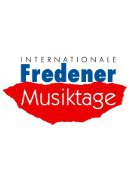 Informationen zu Internationale Fredener Musiktage