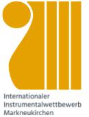 Informationen zu Internationaler Instrumentalwettbewerb Markneukirchen