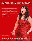 Informationen zu Neue Stimmen - Internationaler Gesangswettbewerb
