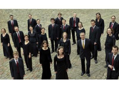 Vocal Concert Dresden (Vocal Concert Dresden, Leitung Peter Kopp)