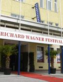 Informationen zu Richard Wagner Festival Wels
