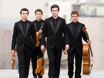 Quatuor Amedeo Modigliani