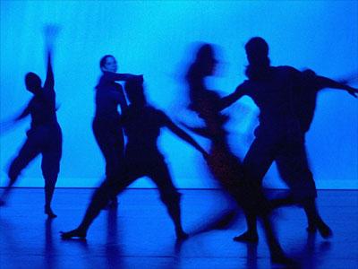 21.05.2010 - Let´s Dance! Der Feuervogel