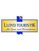 Informationen zu Lloyd Touristik