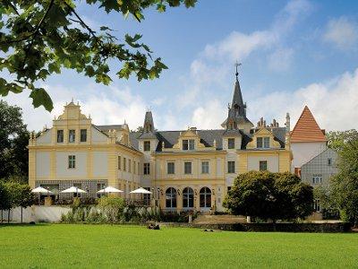 Impressionen: Schloss & Gut Liebenberg