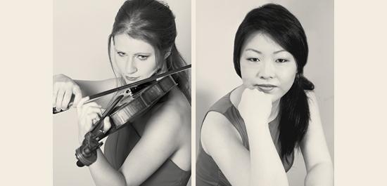 Liv Migdal / Jie Zhang