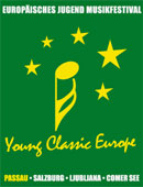 Informationen zu Young Classic Europe