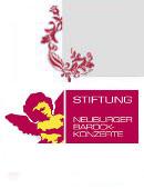 Informationen zu Neuburger Barockkonzerte