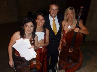 Orchester Reto Parolari