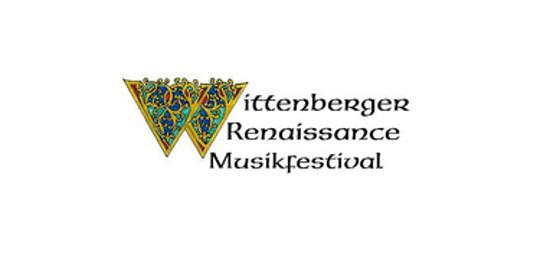 Logo Wittenberger Renaissance Musikfestival