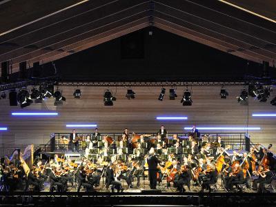 Waldhaus Arena