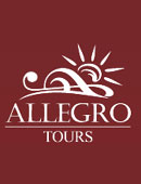 Informationen zu Allegro Tours