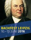 Informationen zu Bachfest Leipzig