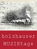 Informationen zu Holzhauser Musiktage