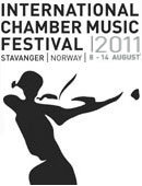 Informationen zu International Chamber Music Festival Stavanger