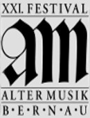 Informationen zu Festival Alter Musik Bernau