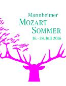 Informationen zu Mannheimer Mozartsommer