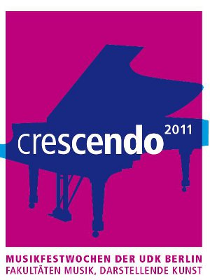 crescendo 2011