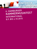 Informationen zu Hamburger Kammermusikfest International