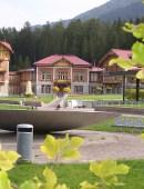 Informationen zu Kulturzentrum Grand Hotel Toblach