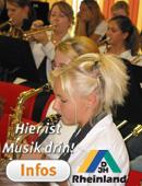 Informationen zu DJH Rheinland