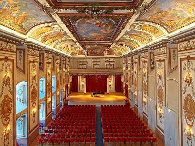 Haydnsaal