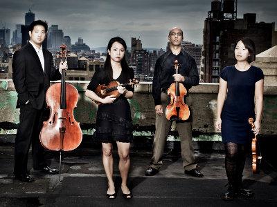 Afiara Quartett