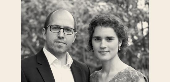 Klavierduo Christine & Stephan Rahn