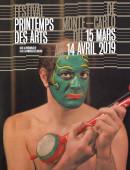 Informationen zu Printemps des Arts de Monte-Carlo