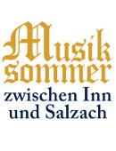 Informationen zu Musiksommer zwischen Inn und Salzach