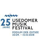 Informationen zu Usedomer Musikfestival