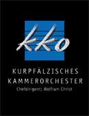 Informationen zu Kurpfälzisches Kammerorchester