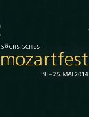 Informationen zu S�chsisches Mozartfest