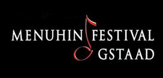 Logo Menuhin Festival