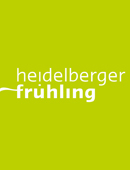 Informationen zu Musikfestival Heidelberger Frühling