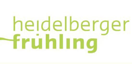 Logo Musikfestival Heidelberger Frühling