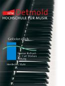 Informationen zu Int. Meisterkurs für Klavier Heidrun Holtmann