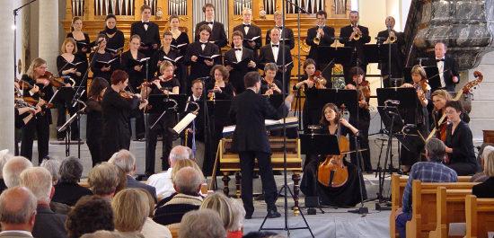 Konzert in Trogen