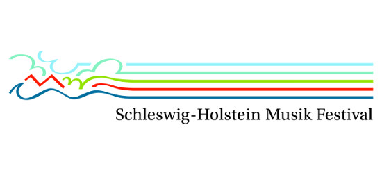 Logo Schleswig Holstein Musik Festival