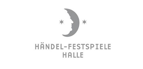 Logo Händel-Festspiele Halle