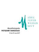 Informationen zu Musikfestspiele Potsdam Sanssouci