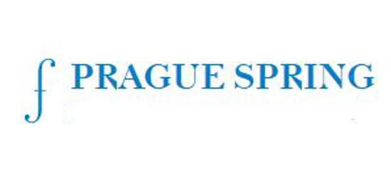 Logo Prager Frühling
